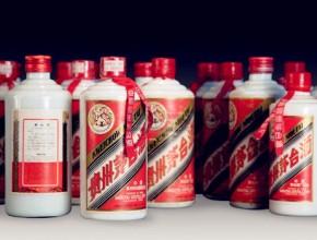 """Быстрыми темпами увеличивается объем продаж китайской водки """"Маотай"""" в странах вдоль """"Пояса и пути"""""""