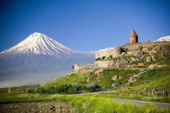 Армения: море впечатлений в стране без моря