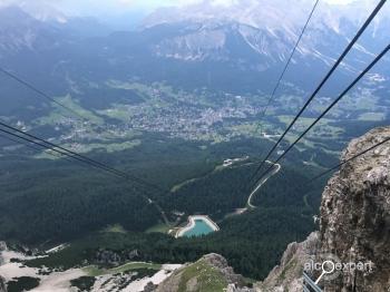 VinoVip 2017: горы встречают единомышленников. ФОТО