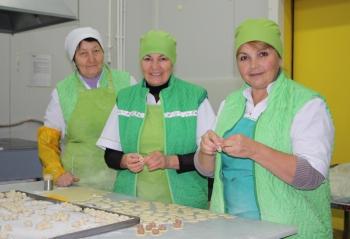 «Челны-Хлеб»: «Халяль»: высший уровень качества. ФОТО
