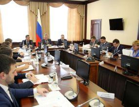 РАР: Заседание комиссии по вопросам реализации госполитики в сфере производства и оборота этилового спирта, алкогольной и спиртосодержащей продукции в СКФО