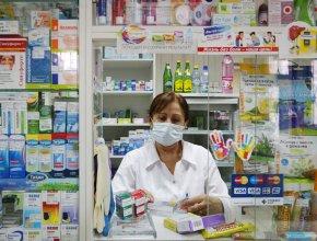 Правительство предложило разрешить продавать лекарства в супермаркетах