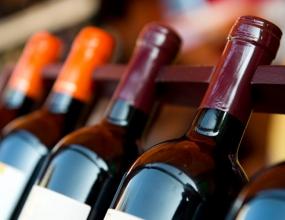 Молдова наращивает экспорт алкоголя