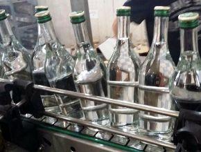У производителя водки «Родная Саратовская» через суд отзывают лицензию