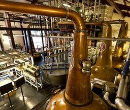 Diageo восстановит 2 завода виски в Шотландии из-за дефицита предложения