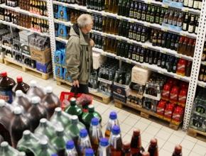 Томская обл. Число торгующих пивом томских магазинов снижается из-за ЕГАИС