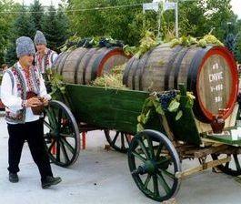 Молдаване хотят создать в Крыму винодельческое предприятие и построить национальную деревню