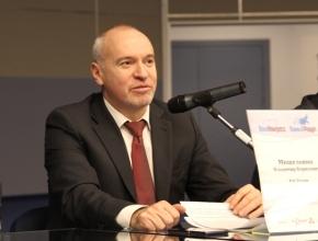В.Мишеловин: российским виноделам нужно активней включаться в конкурентную борьбу на рынках Москвы и Санкт-Петербурга