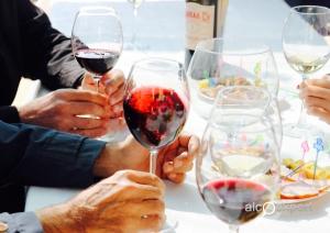 30-31 мая 2018. Лучшие вина Италии и России вместе, в Москве. ФОТО