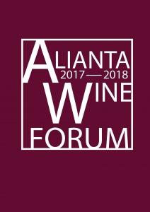ALIANTA WINE FORUM 2017