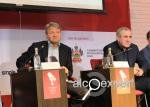 Открытое собрание Союза виноградарей и виноделов России. ФОТО