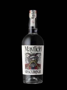 Дьявол прячется в деталях Mayfield
