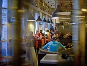 Петербургские рестораторы поднимут цены