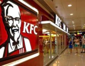 Продажи KFC в России в 2017 году выросли на 24%