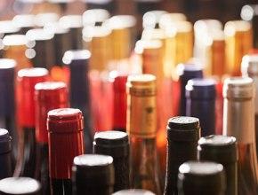 Экспорт российского вина резко упал в 2017 году
