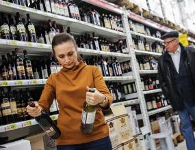 Российские виноделы просят законодательно отделить их продукцию от водки