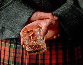 Спрос на шотландский виски привел к росту его экспорта в первой половине 2017 г.