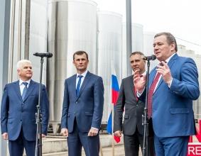 Евгений Громыко: российское виноградарство и виноделие – одна из самых перспективных отраслей