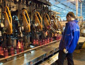 Новая продукция появится благодаря сотрудничеству заводов «Стеклотех» и «Бенат»