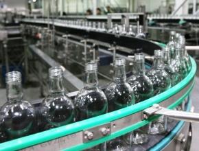 Производство водки в Карелии по итогам года вырастет почти на 40%