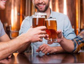 Эмоции, которые вызывает у нас пиво. ФОТО