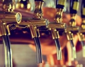 В России выросли продажи разливного пива