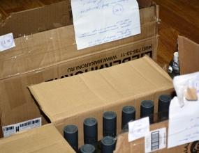 Полиция Сыктывкара завершила масштабную проверку увеселительных заведений