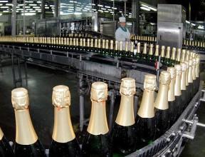 Минсельхоз ответил на прогноз по спаду производства шампанского из-за нового закона