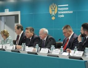 Андрей Кашеваров (ФАС): Нельзя что-то развивать, вводя ограничения