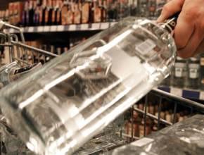 Рынок водки выходит из серой зоны