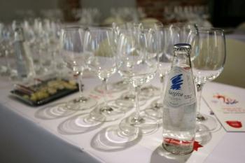 Мастер-класс «Специальные премии гида Vini d'Italia 2018». 23 ноября в 16.00 в DI Telegraph. ФОТО