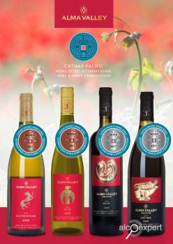 Признание крымских вин мировым сообществом выходит на новый уровень