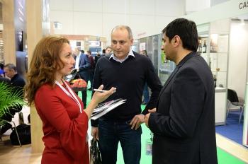 На юбилейной выставке ПРОДЭКСПО-2018 ожидается аншлаг участников и гостей. ФОТО