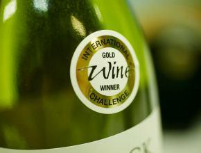 IWC вводит более точную шкалу оценки и награждения лучших вин