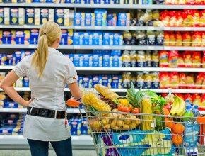 Москва уступает Подмосковью по уровню обеспеченности продуктовым ритейлом