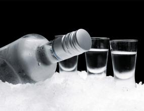 Роскачество перед Новым годом проверит водку