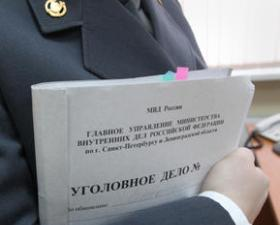 В Подмосковье продавец «левого» алкоголя приговорен к двум годам колонии