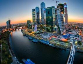 Москва вернулась в Топ-100 рейтинга самых дорогих городов для иностранцев
