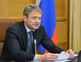 Ткачев поддержал введение квот для российского вина