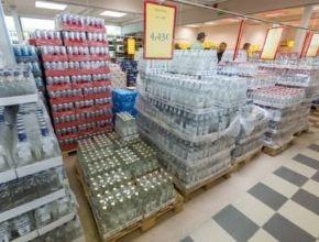 Алкоголь в Финляндии: власти разрешили продажу более крепких спиртных напитков в продуктовых магазинах