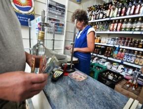В Бурятии массово отказываются от лицензий на розничную продажу алкоголя