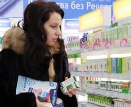 Минпромторг подготовил законопроект о продаже лекарств в магазинах