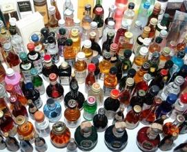 В Азербайджане с 22 января 2018г повышаются ставки акцизов на импорт алкоголя и табака