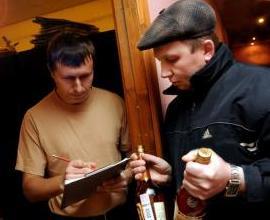 Оборот незаконной торговли алкоголем в интернете достиг 1,7 млрд руб.