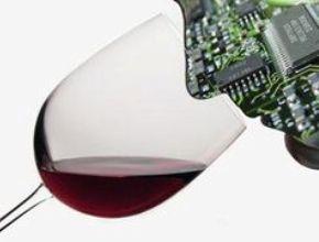 """В МГУ тестируют """"электронный язык"""" для определения качества вин"""