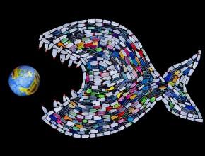 Многомиллиардные инвестиции в заводы по производству пластика могут иметь страшные последствия