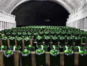 ФАС разрешила структуре Юрия Ковальчука купить завод шампанских вин «Новый свет»