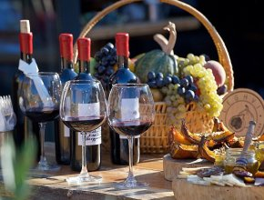 Грузия побила рекорды в виноградарстве и экспорте вина в 2017 году