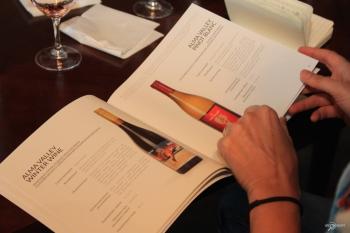 Alma Valley представит на Голицынском фестивале завтрашний день крымского виноделия. ФОТО