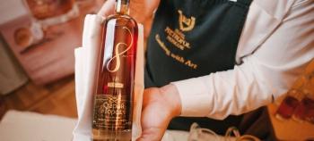 Группа Компаний «КиН» отмечена экспертами в области ароматов